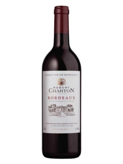 Robert Charton Bordeaux Rouge 0,75 л. (Бордо Руж)