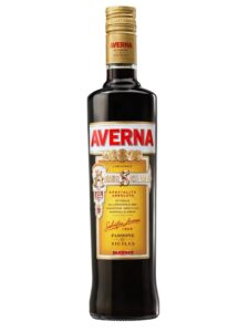 "Настоянка ""Averna"" Amaro Siciliano 0,7 л. (""Аверна"" Амаро Сичилиано)"