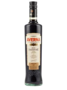 Настоянка  Amaro Averna Reserva Don Salvatore 34%, 0.7л.