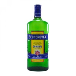 Becherovka Original 38%, 0,5л