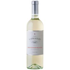 Вино Casa Lunardi Sauvignon delle Venezie IGT біле сухе  0.75л 12%