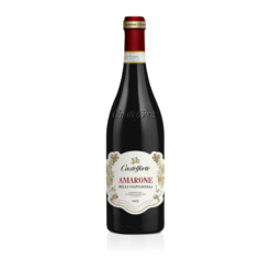 Вино  Castelforte Amarone della Valpolicella DOCG черв сухе  0.75л 15%